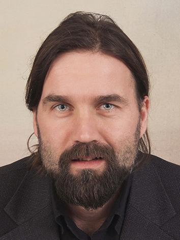 Harald Erben